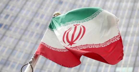 Irane prasidėjo visuotiniai rinkimai