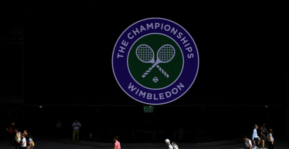 Ketvirtoji Vimbldono diena: R.Berankis, sugrįžtantis Andy Murray ir iššūkis Rafai