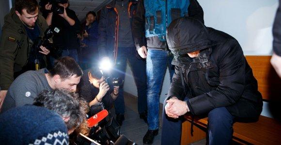 Seimo kontrolierius įvertino teisėsaugos pamėgtą antrankių šou: prasilenkia su žmogaus teisėmis