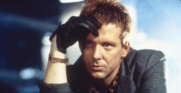 Aktoriaus Mickey Rourke'o išvaizdos pokyčiai