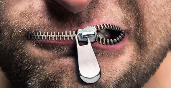 Gydytojas įspėja: nemalonus burnos kvapas gali būti rimtų ligų požymis