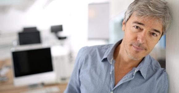 3 pagrindiniai prostatos sutrikimai: ligą praneša ne tik padažnėjęs šlapinimasis