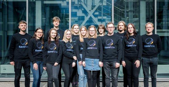 Lietuviai vėl geriausi pasaulyje: triumfavo sintetinės biologijos konkurse