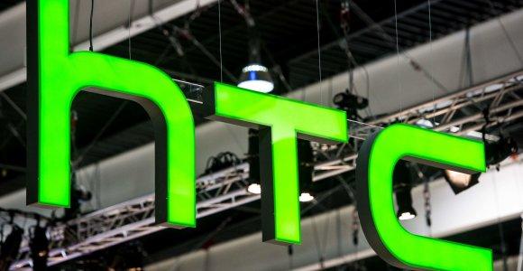 HTC patyrė didžiausią ketvirtinį nuostolį istorijoje