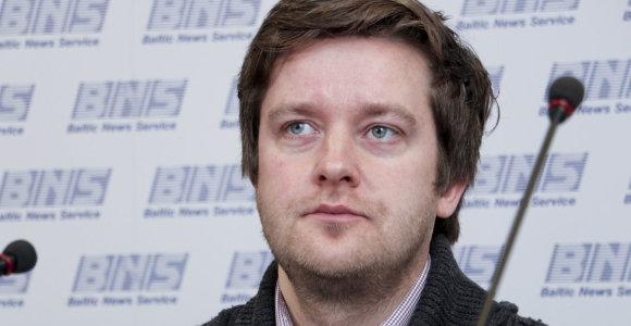 Vyriausiosios tarnybinės etikos komisijos nariu siūlomas M.Žaltauskas