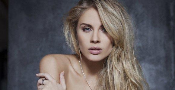 """Modelis Simona Starkutė: """"Esu vieniša, nes lietuviai – išlepę vyrai"""""""