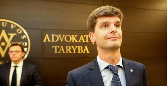 """I.Vėgėlė apie korupcija įtariamus advokatus: """"Veiksmai prieš juos buvo panašūs į kankinimus"""""""
