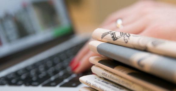 Bus siūloma kurti naują Žiniasklaidos rėmimo fondą, ieškoma būdų, kaip remti kultūrinę spaudą