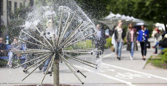 Dukart atidėtą sostinės Vokiečių gatvės rekonstrukciją žadama pradėti kitąmet