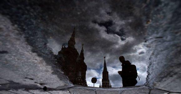 Seksas ir melas: Rusijos kampanija Europoje