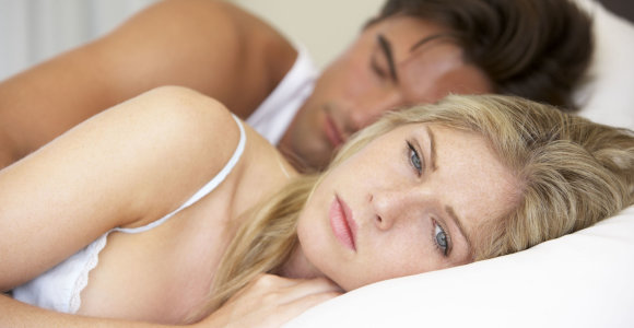 Trumpai ir aiškiai apie erekcijos sutrikimą