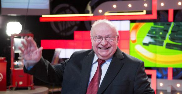 """Buvęs Seimo narys Leonas Alesionka """"Teleloto"""" laimėtą milijoną išleido namui ir automobiliams"""