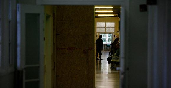 Kauno klinikose medikai atsakė į klausimus dėl sumaišytų vaistų