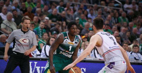 """Buvę """"Ryto"""" ir """"Žalgirio"""" žaidėjai galimai prisijungs prie NBA komandų"""