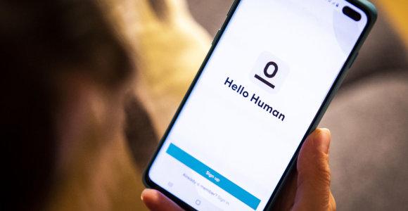 """Etikos sargų verdiktas: Seimo nariams ne vieta """"HumansApp"""" platformoje"""