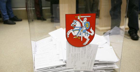 Lietuvoje daugėja iniciatyvų rengti referendumus