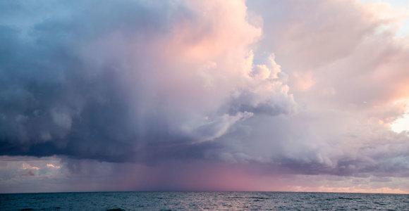 Lietuvių tyrimas apie debesis – svarbus žingsnis prognozuojant klimato kaitą