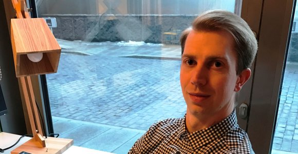 Lietuvio įkurtas investicijų startuolis pakviestas į Singapūro verslo akseleratorių