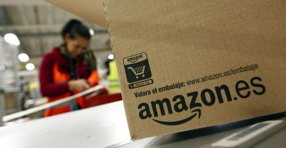 """Aušvico muziejus pareikalavo """"Amazon"""" pašalinti nacių propagandos knygas"""