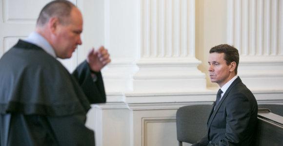 Teismas atmetė R.Kurlianskio ieškinį prokuratūrai dėl neįvykusios komandiruotės