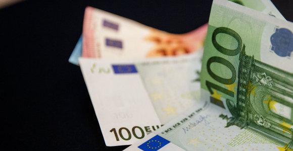 Ekspertai neigiamai vertina siūlymą didinti bankų pelno mokestį