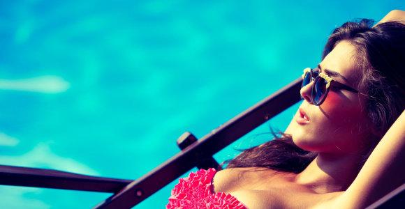 Trys vasaros mitai, kurie gali pakenkti mūsų sveikatai
