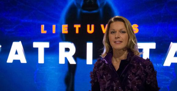 Dešimtmetį žinias vedusi Aurelija Razmarataitė po pertraukos grįžta į televiziją