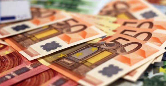 Seimas balsuos dėl mažesnių pelno įmokų valstybės ir savivaldos įmonėms