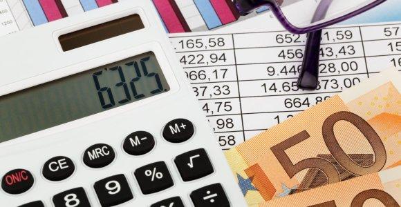 Apie finansų valdymą ir mokesčius – metinėje konferencijoje