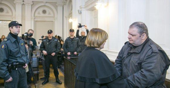 Baigtas į rusų kalbą versti Sausio 13-osios bylos nuosprendis