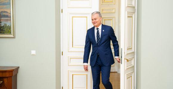 Patarėjas: prezidentas laukia kandidato į ekonomikos ministrus