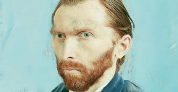 Nyderlanduose per įsilaužimą į muziejų pavogtas Van Gogho paveikslas