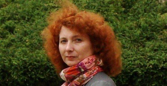"""""""Pietinia kronikas"""" vertėja B.Beliavciv: daugiausia reikalų buvo su regbiu"""