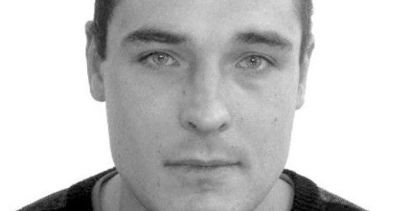 Sostinės policija prašo visuomenės pagalbos atpažįstant vyrą