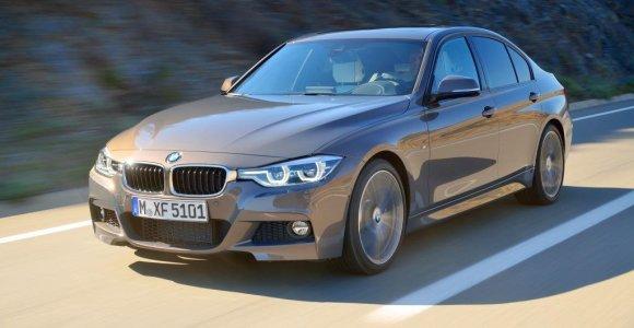 Civilinės atsakomybės draudimas jaunuoliui, vairuojančiam BMW – už 993 Eur: kas daugiau?