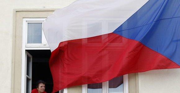 Čekų žvalgybininkai perspėjo apie Rusijos ir Kinijos šnipinėjimo pavojų