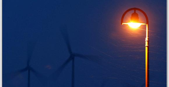 Ekonomikos komitetas pritaria palankesnėms atsinaujinančios energetikos plėtojimo sąlygoms