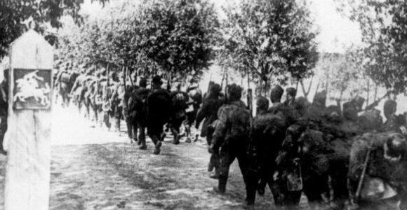 Šiandien, prieš 80 metų: Kaip vyko Lietuvos okupacija (I dalis)
