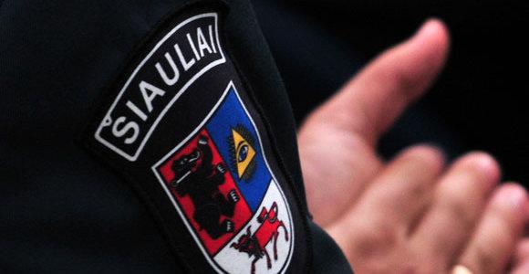 Šiauliuose naujo policijos komisariato statyba kainuos 14 mln. eurų