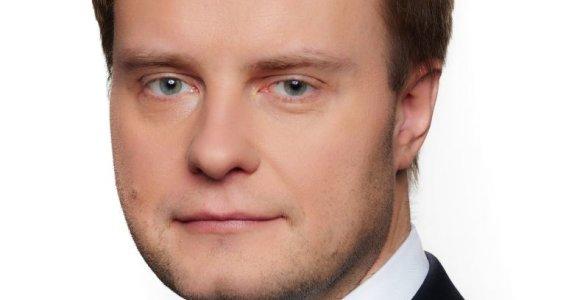 Tomas Seikalis: Lietuva nenori būti progresyvia šalimi