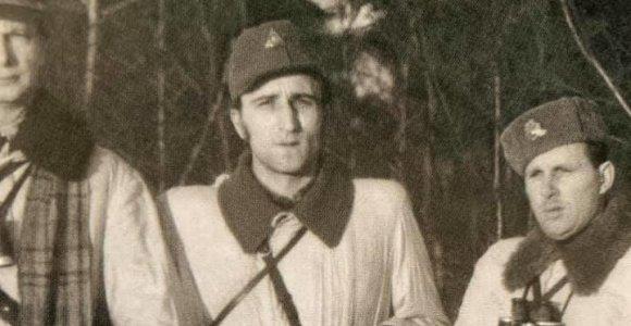 Paminklo Dainavos apygardos partizanams atidengimo renginys vyks kitų metų gegužę