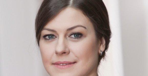Indrė Genytė-Pikčienė: Infliacijos pasiutpolkė didina tempą