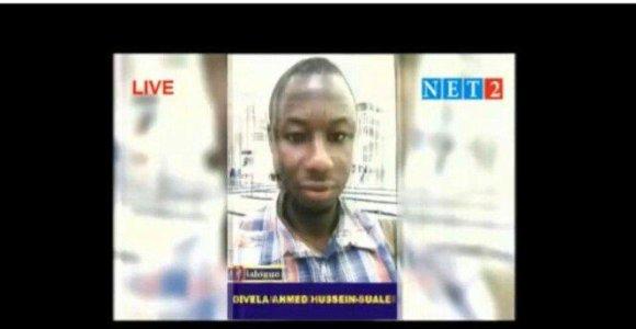 Ganoje nušautas korupciją futbole atskleidęs žurnalistas