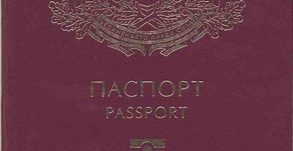 Iš Graikijos į Lietuvą atskridęs vyras dėjosi bulgaru, nors labiau priminė iranietį