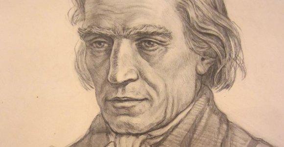 Kristijonas Donelaitis: ne sustingęs klasikas, bet gyvas kūrėjas