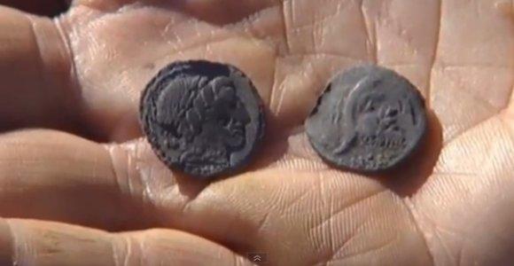 Iš baltų istorijos: pirmieji metalistai Lietuvoje