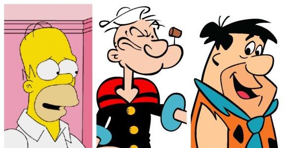 Pasitikrink žinias teste: ar atpažinsite šiuos animacinius serialus iš savo vaikystės?
