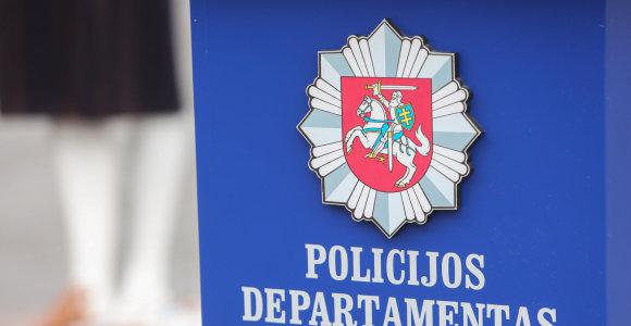 """Policija diegs """"vieno langelio"""" principu veikiančią informacijos teikimo sistemą"""
