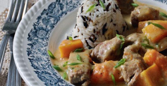 Rudeniški kiaulienos ir avienos patiekalai pasotins ir sušildys. 12 receptų
