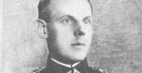Pradedama partizanų J.Vitkaus-Kazimieraičio ir L.Baliukevičiaus-Dzūko palaikų paieška